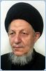 سماحة السيد عبدالمنعم الحکیم
